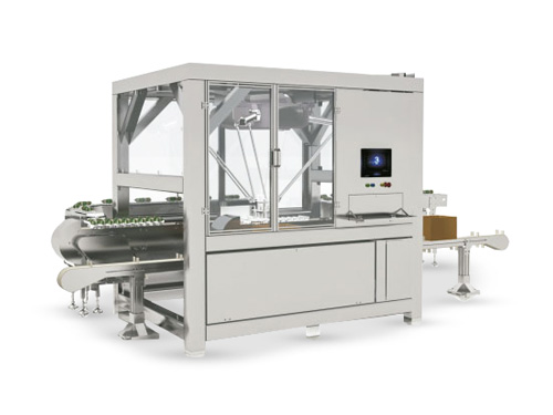 Case Packer Delta-3