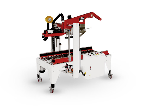 AUTOMATIC CASE SEALER ll