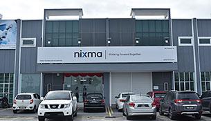 Nixma Malaysia