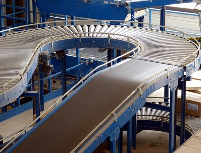 Conveyor nixma
