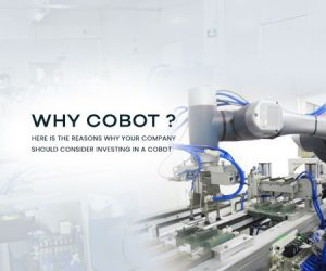 Why Cobot ?